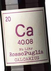 Calcarius Nù Litr Rosso 2018 (1 l)