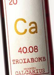 Calcarius Troiabomb 2018