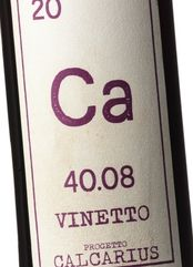 Calcarius Vinetto 2018