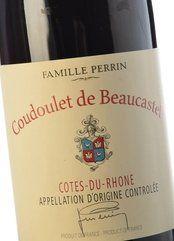 Coudoulet de Beaucastel Rouge 2015