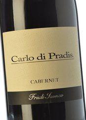 Carlo di Pradis Isonzo Cabernet Franc 2016