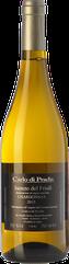 Carlo di Pradis Isonzo Chardonnay 2015
