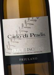 Carlo di Pradis Isonzo Friulano 2017