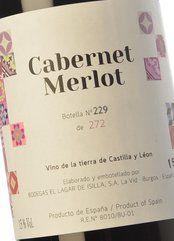 La Casona de la Vid Cabernet Merlot 2013