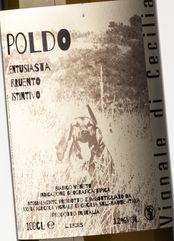 Vignale di Cecilia Poldo (1 l)