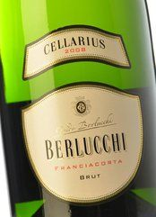 Berlucchi Franciacorta Cellarius Brut 2012