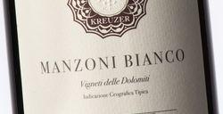 Cesconi Manzoni Bianco 2017