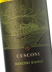 Cesconi Manzoni Bianco Selezione Et. Vigneto 2016