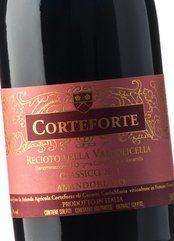 Corteforte Recioto Amandorlato 2011 (0.5 l)