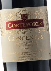 Corteforte Concentus 2014