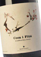 Coca i Fitó Garnatxa 2013