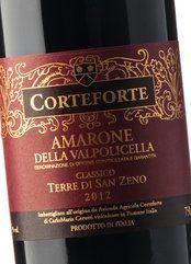 Corteforte Amarone Terre di San Zeno 2012