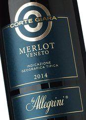 Corte Giara Merlot 2016