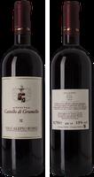 Castello di Grumello Valcalepio Rosso 2016