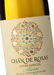 Chan de Rosas Cuvée Especial 2018
