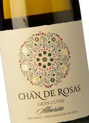 Chan de Rosas Gran Cuvée 2016