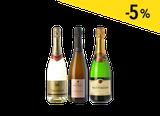 Champagner aus Montagne de Reims