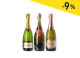 Champagner aus dem Marne-Tal