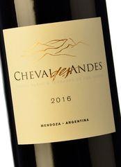 Cheval des Andes 2016