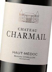 Château Charmail 2018 (PR)