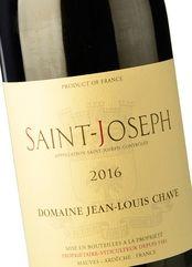 Jean-Louis Chave Saint-Joseph 2016