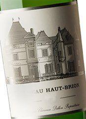 Château Haut-Brion Blanc 2013 (PR)