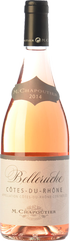 Chapoutier Belleruche Rosé 2017
