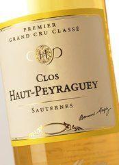 Château Clos Haut-Peyraguey 2017