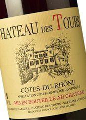 Château des Tours 2011