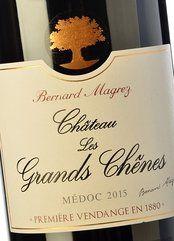 Château Les Grands Chênes 2015