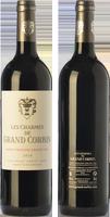 Les Charmes de Grand Corbin 2013