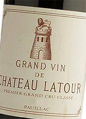 Château Latour 2011 (PR)