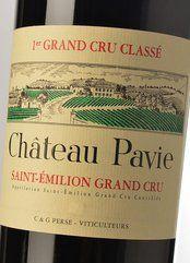 Château Pavie 2018 (PR)