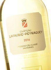 Château Lafaurie-Peyraguey 2018 (PR)