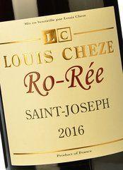 Louis Chèze Ro-Rée 2016