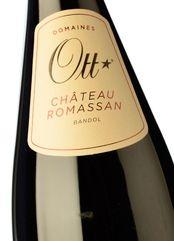 Château Romassan  Rouge 2014