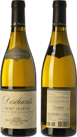 Chapoutier Deschants Blanc 2017