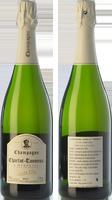 Charlot-Tanneux Cuvée Élia Blanc de Blancs 2010