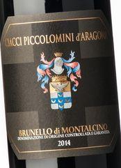 Ciacci Piccolomini Brunello di Montalcino 2015