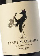 Jaspi Maragda 2012 (Magnum)