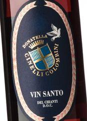 D. Cinelli Colombini Vin Santo del Chianti 2007