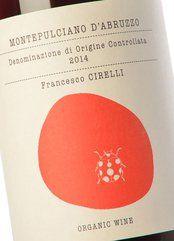Cirelli Montepulciano d'Abruzzo 2018