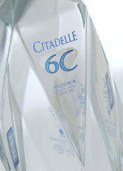 Citadelle Vodka  6C