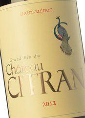 Château Citran 2017