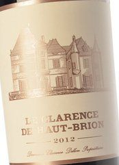 Le Clarence de Haut-Brion 2011