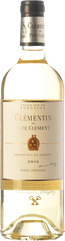 Clémentin de Pape Clément Blanc 2016