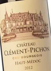 Château Clément-Pichon 2017