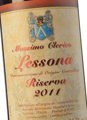 Massimo Clerico Lessona Riserva 2011