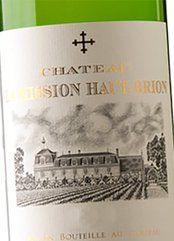 Château La Mission Haut-Brion Blanc 2015