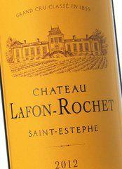 Château Lafon Rochet 2015
